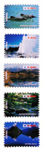 National Stamps